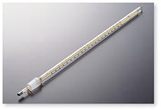 セミ・ミクロ温度計