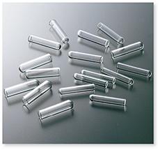 ダーラム管(硼硅酸ガラス)