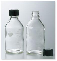 メジューム瓶(硬質ガラス) ※中止品