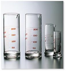 液量計(円筒形)