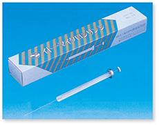 マイクロシリンジ(液分析用)(標準型)(針固定タイプ)
