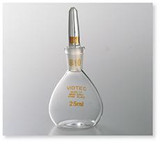 比重瓶(ゲールサック形)(JIS R-3503)