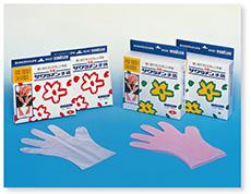 サクラメン手袋(100枚入)