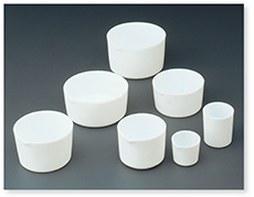 テフロン®蒸発皿(PTFE)