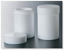 テフロン®分解瓶(全窒素測定用)(パッキン付)