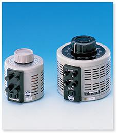 ボルトスライダー(単巻摺動変圧器)
