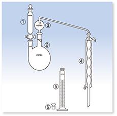 フェノール蒸留装置