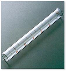 比色管(ネスラー・共栓なし・目盛付)