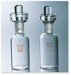 均量フラン瓶(ガラスカラー付)
