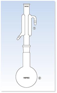 アルカリ溶出試験装置(JIS R-3502準拠)