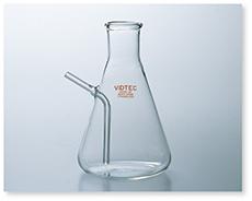 全酸化試験フラスコ(JIS K-2276準拠)
