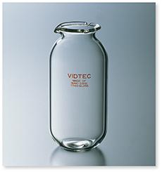 試料容器(JIS K-2276準拠)(JIS K-2287準拠)