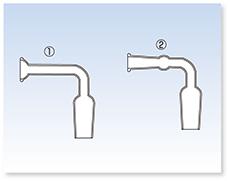 連結アダプター(JIS K-2541準拠)