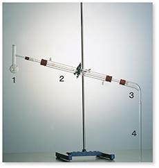 沸点測定及び蒸留試験装置
