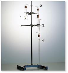 アルコール数測定装置