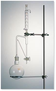 精油定量装置