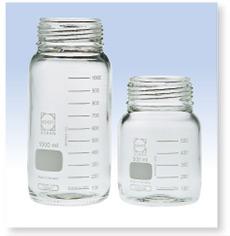 ねじ口瓶(DURAN®) GLS-80瓶のみ