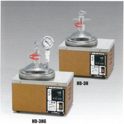 真空検体乾燥器 HD-3Hシリーズ